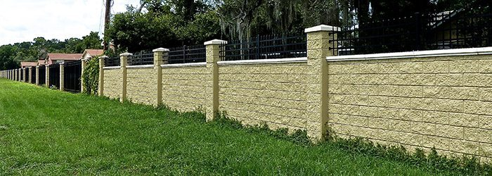 private security fence panels