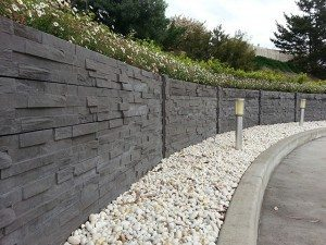 Concrete Fence Costs