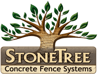 StoneTree® Fence