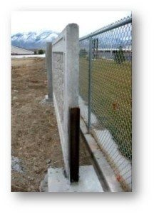 StoneTree - DURABLE FENCES