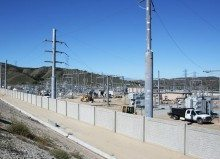 StoneTree® Security Barriers for Utility Sites meet U.S. Department of Homeland Security and NERC requirements